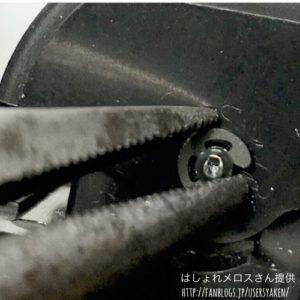 ランクル70の運転席窓オート化