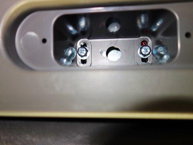 ランクル70用ARBオーバーヘッドコンソール