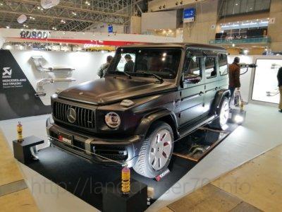 2020 tokyo autosalon