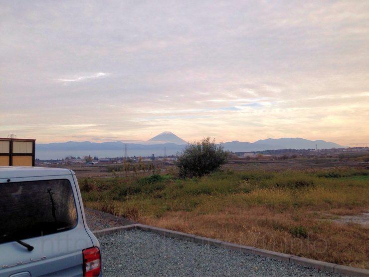 【ランクル70林道情報】長野県 町道高嶺線