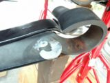 リヤサスを分解して、地味な小さな部品を交換してみました。by⬆矢印さん